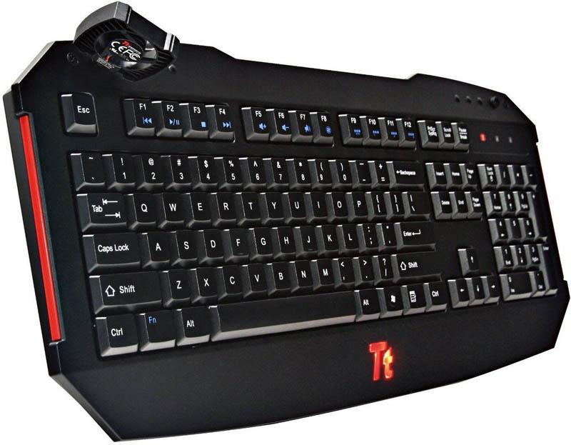 Tt eSPORTS Keyboard Challenger
