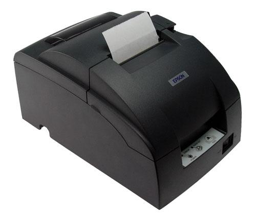Epson tm-u220 receipt printer | posguys. Com.
