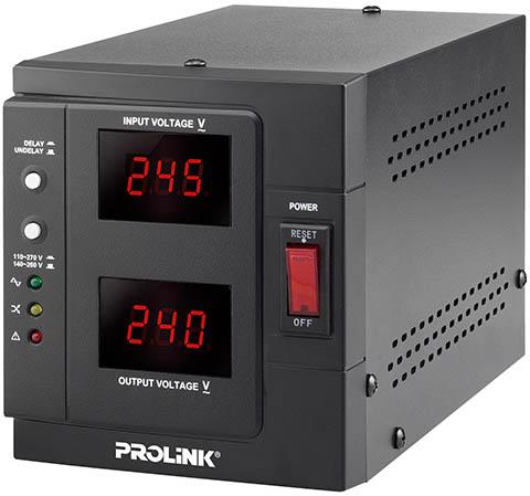 Stabilizer PROLiNK PVR500D 500VA