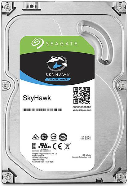 Seagate Skyhawk 1TB Surveillance
